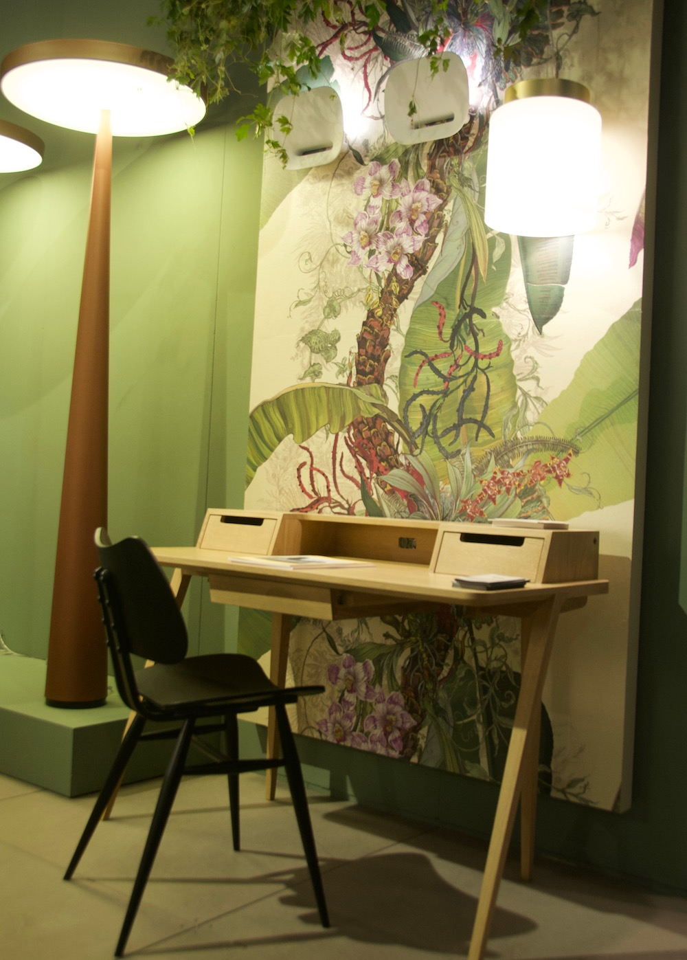 Blog Styling ID Design District 10 bedrijven extra in beeld Ercol