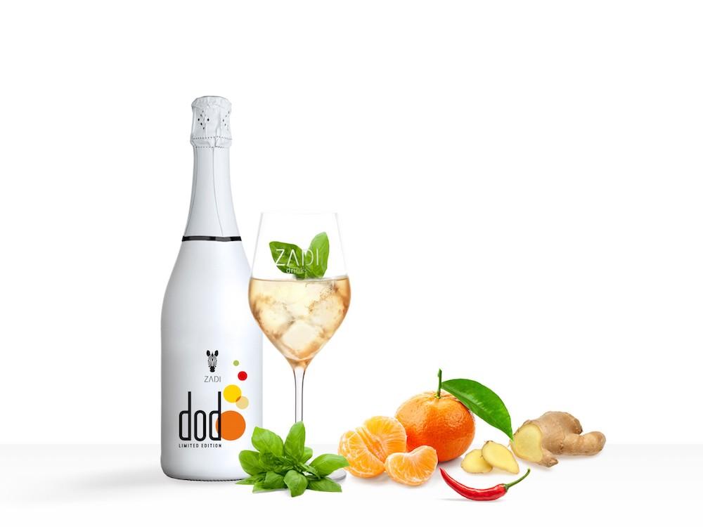 Styling ID smakelijke tip: Zomerse cocktail met een pittige bite dodo van ZADI