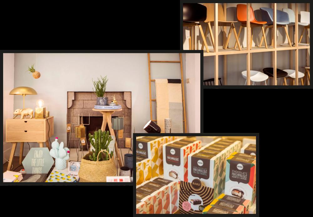 inspiratieevenement voor winkeliers en interieurspecialisten