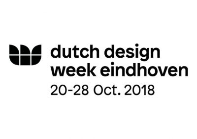 Dutch Design Week Eindhoven oktober 2018