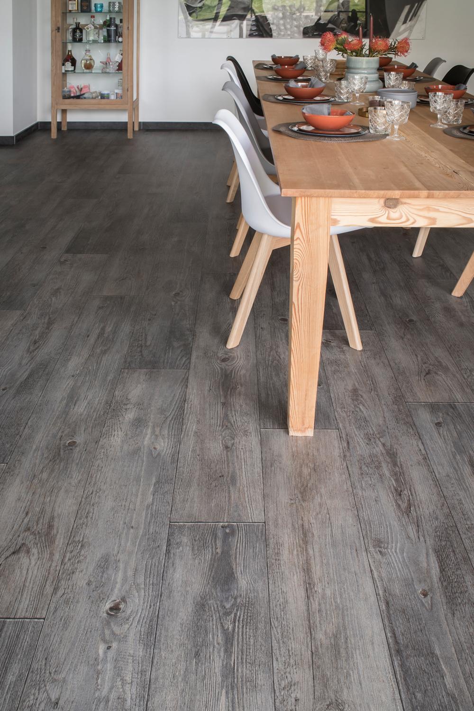 Styling ID Tips en Trends Mooie PVC vloer op rol met trendy design