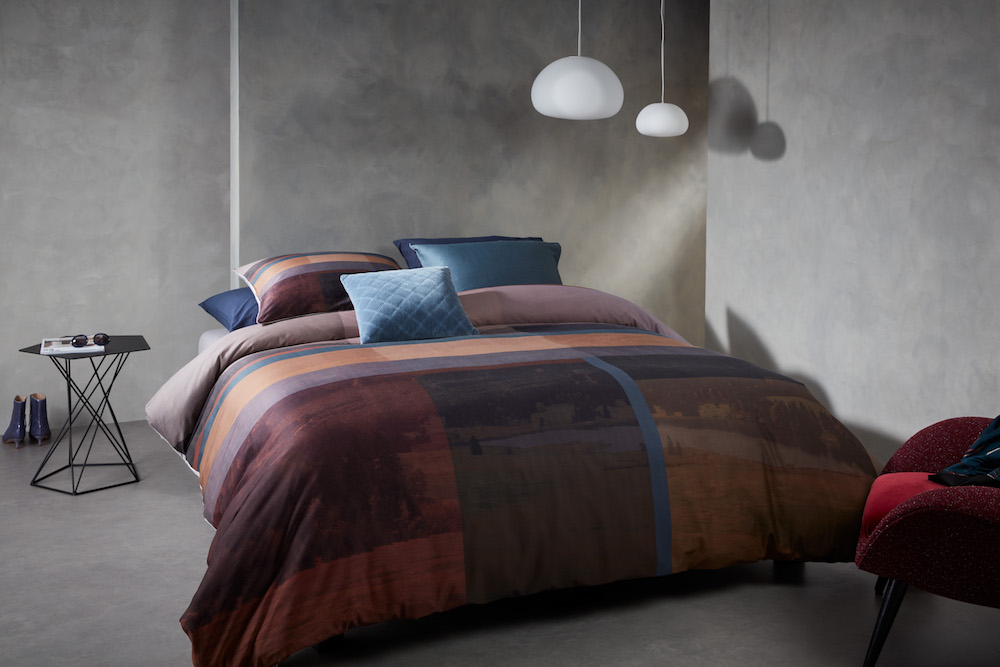Styling ID Tips en Trends bedtextiel met kleurrijke dessins Masterpiece_Multi-21_Mood
