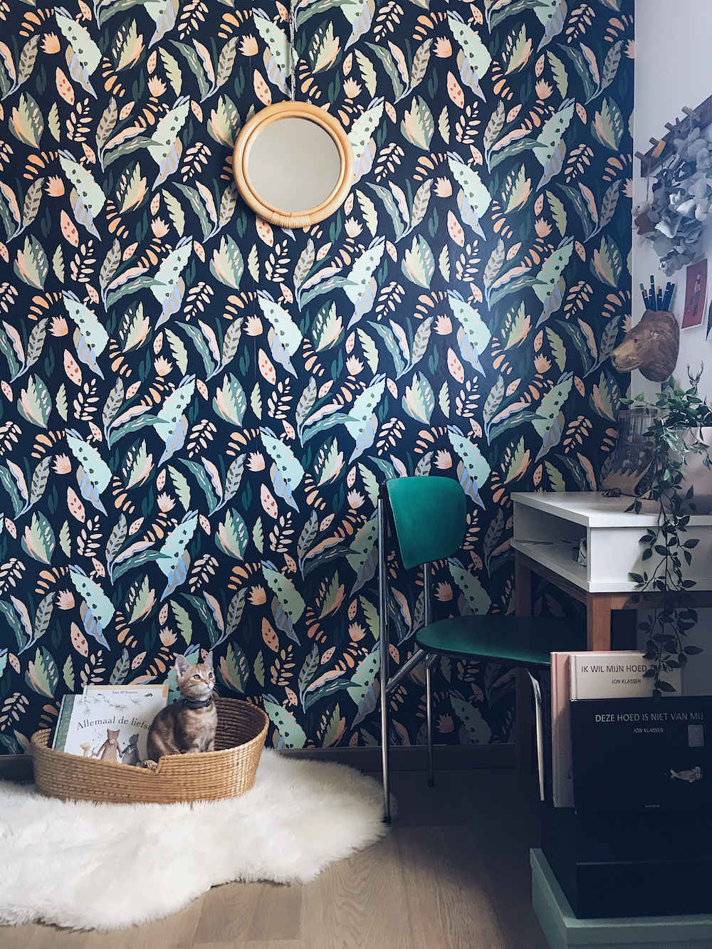 Styling ID Tips en Trends haal tropical vibes in huis 4