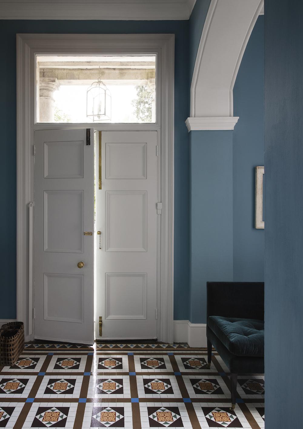 Styling ID tips en trends Rustgevende neutrale kleuren geven interieur harmonie 14
