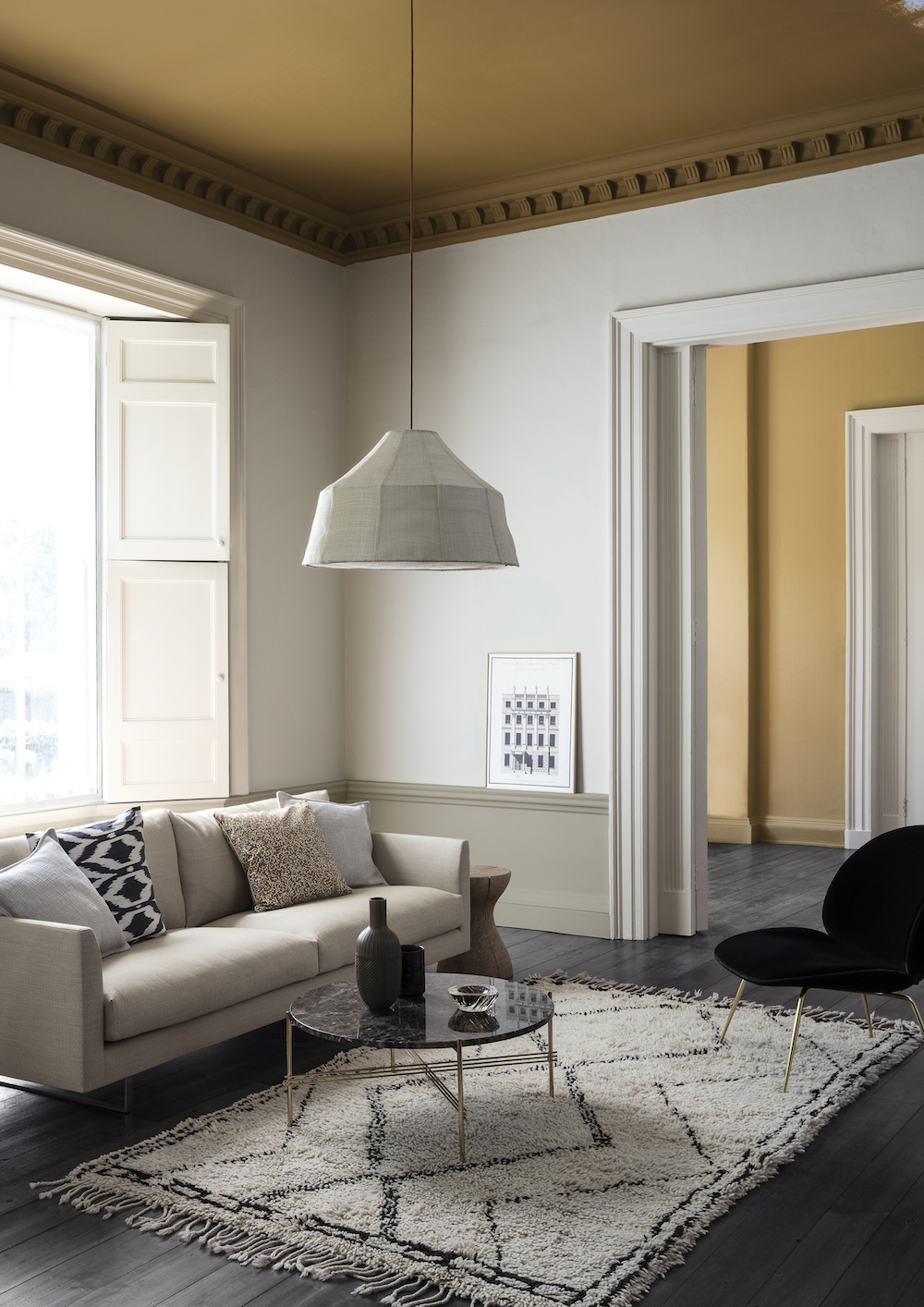 Styling ID tips en trends Rustgevende neutrale kleuren geven interieur harmonie 15