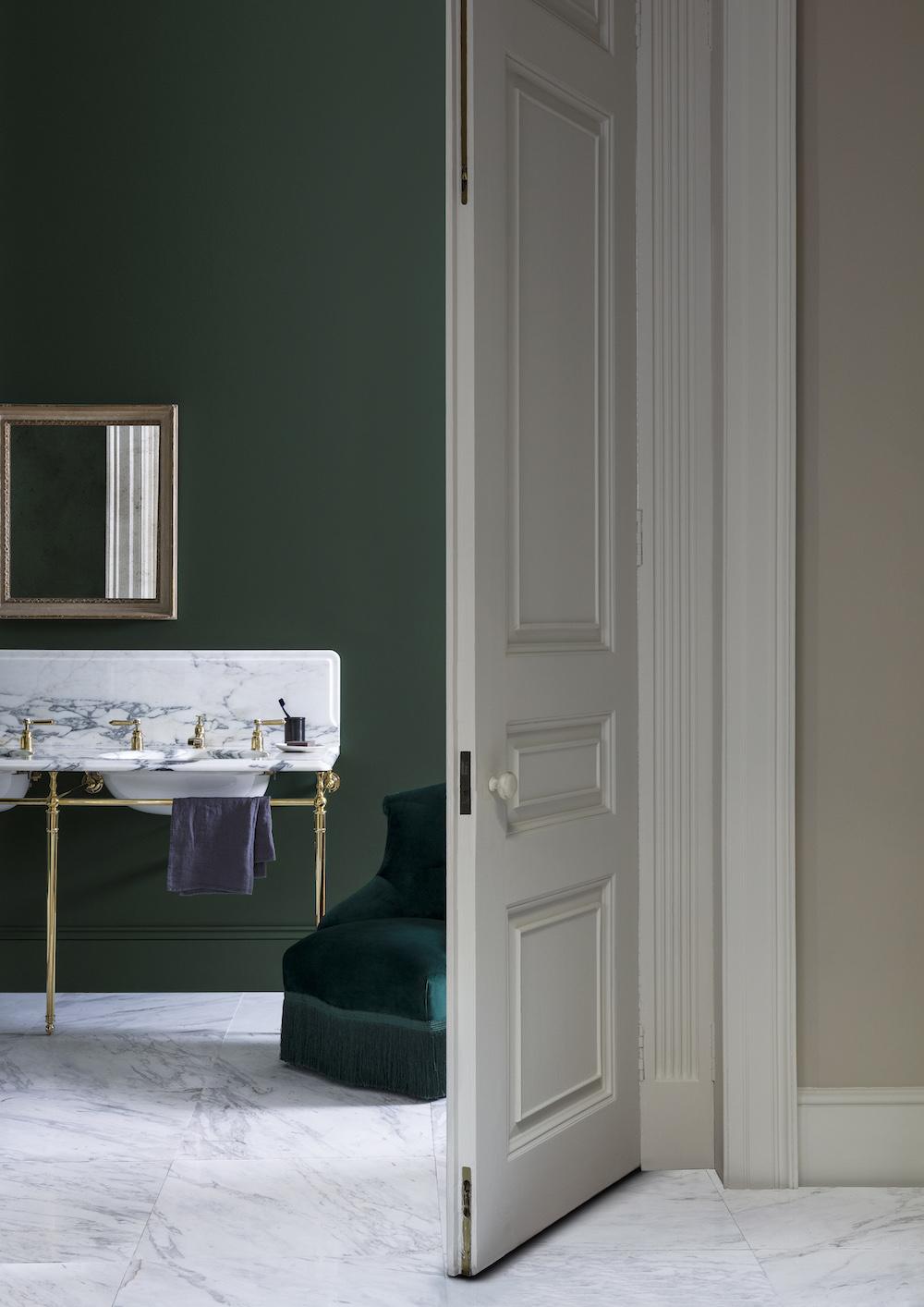 Styling ID tips en trends Rustgevende neutrale kleuren geven interieur harmonie 9
