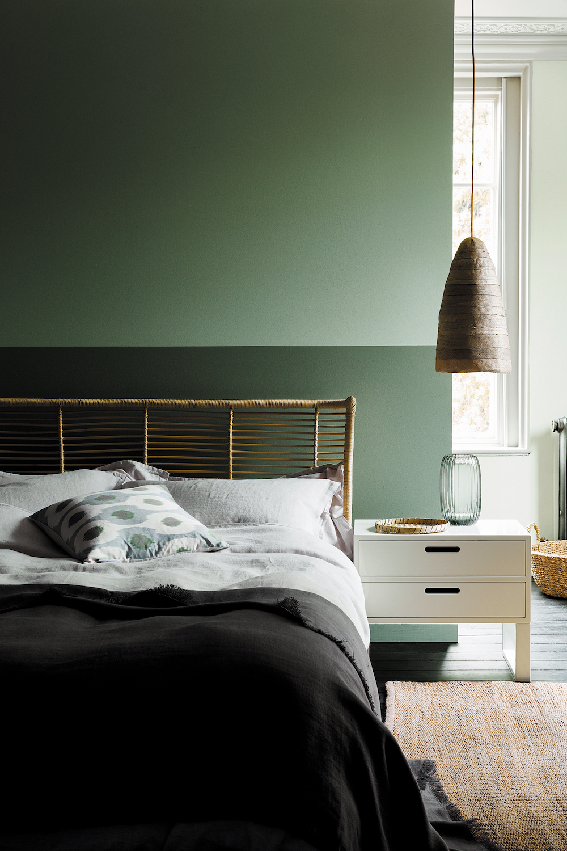Styling ID Tips en Trends Fijne groentinten passend bij hedendaags interieur design--Little Greene_Green_9 - Aquamarine 138, Ambleside 304 & Aquamarine - Pale 282__EMAIL
