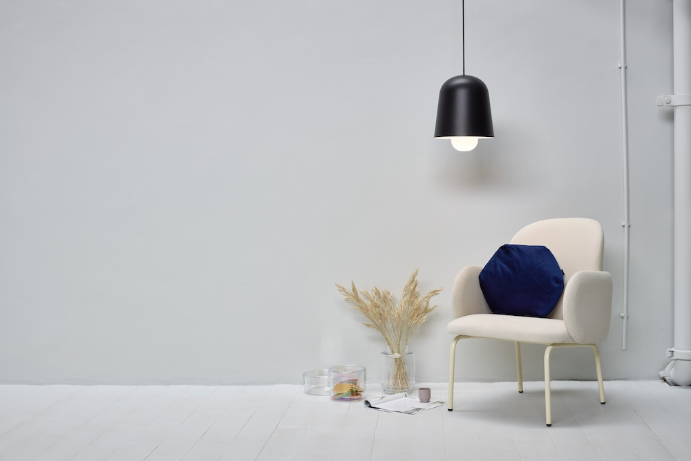 Styling ID Tips en Trends Welke dutch design lamp past bij jou? PUIK Designlamp Cone 3