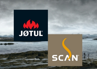 Media Partner van Jøtul Nederland