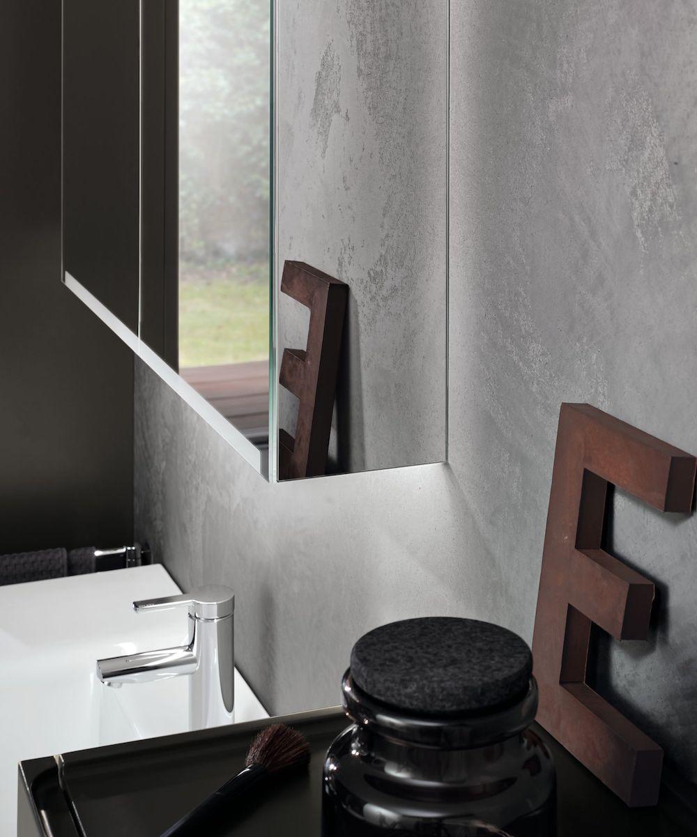 Styling ID Tips en Trends Een spiegelkast is een must voor de badkamer header