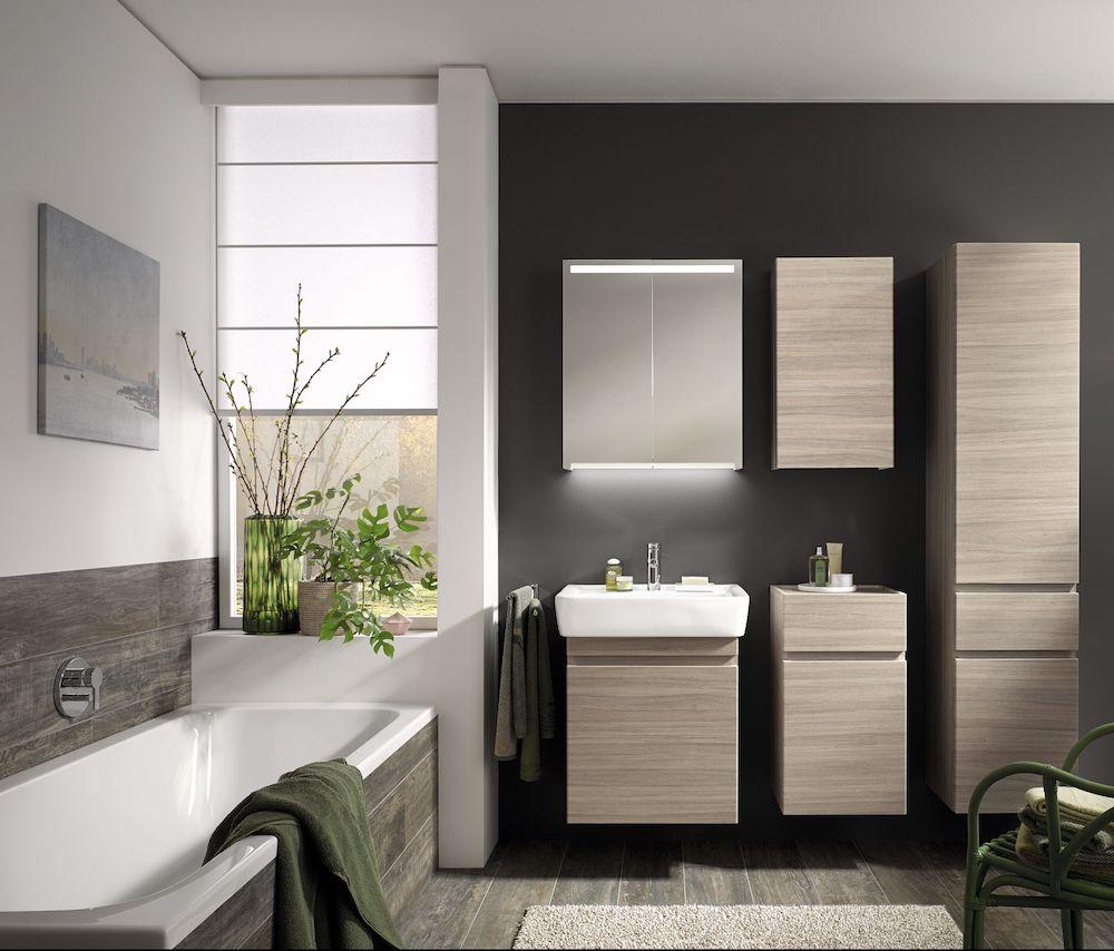 Styling ID Tips en Trends Een spiegelkast is een must voor de badkamer