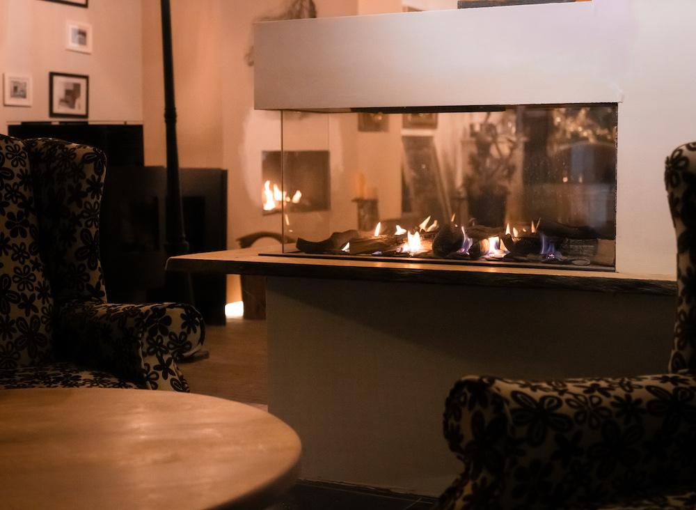 Marga Sfeervuren brengt betaalbare sfeer in huis