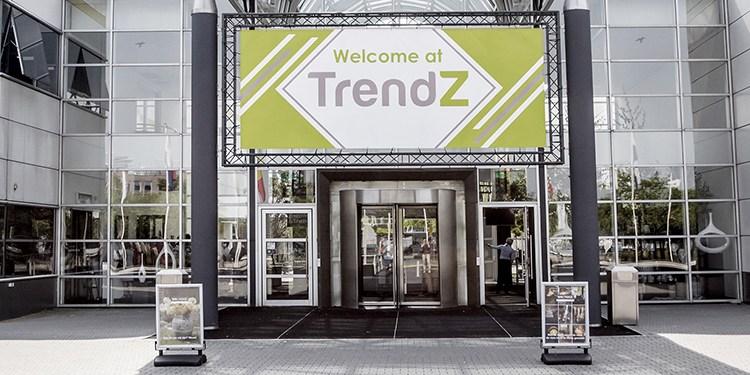 Styling ID Beurzen en Evenmenten Trendz Voorjaar 2019