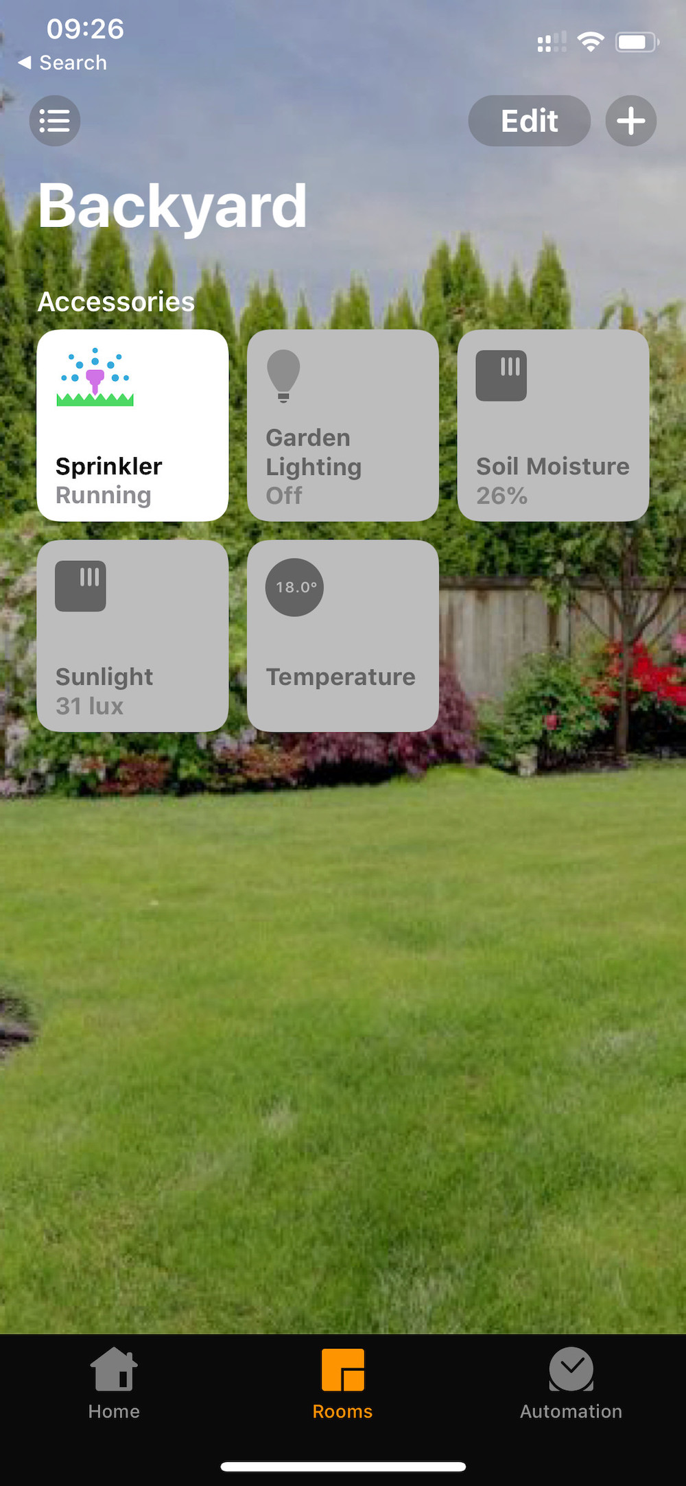 Styling ID Tips en Trends Tuinieren vanaf je smartphone 3