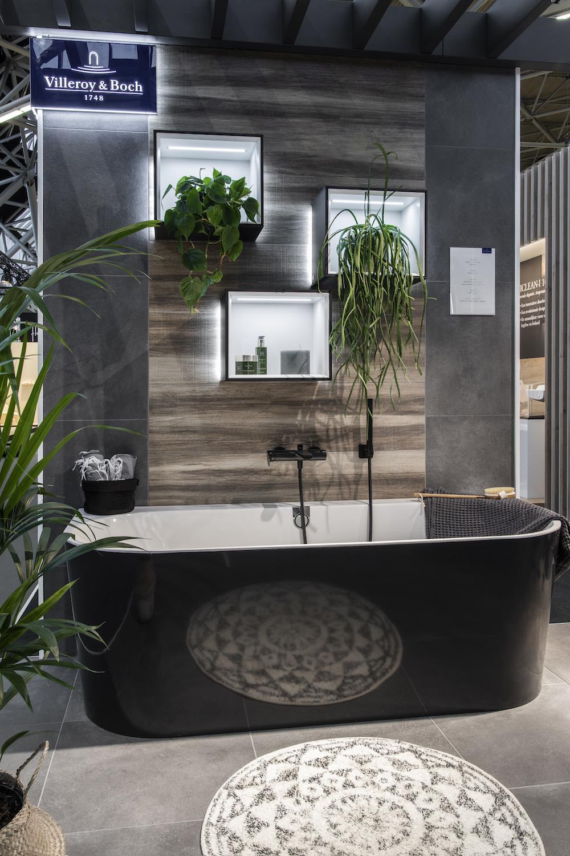 Styling ID tips en trends Half vrijstaande bad met luxe uitstraling 2