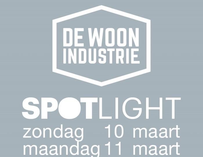 Styling ID Beurzen en Evenementen Spotlight in de Woonindustrie