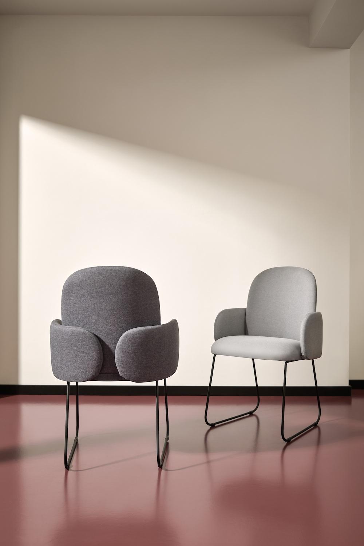 Dutch Design Eetkamerstoelen.Comfortabele Eetkamerstoelen Met Dutch Design Styling Id