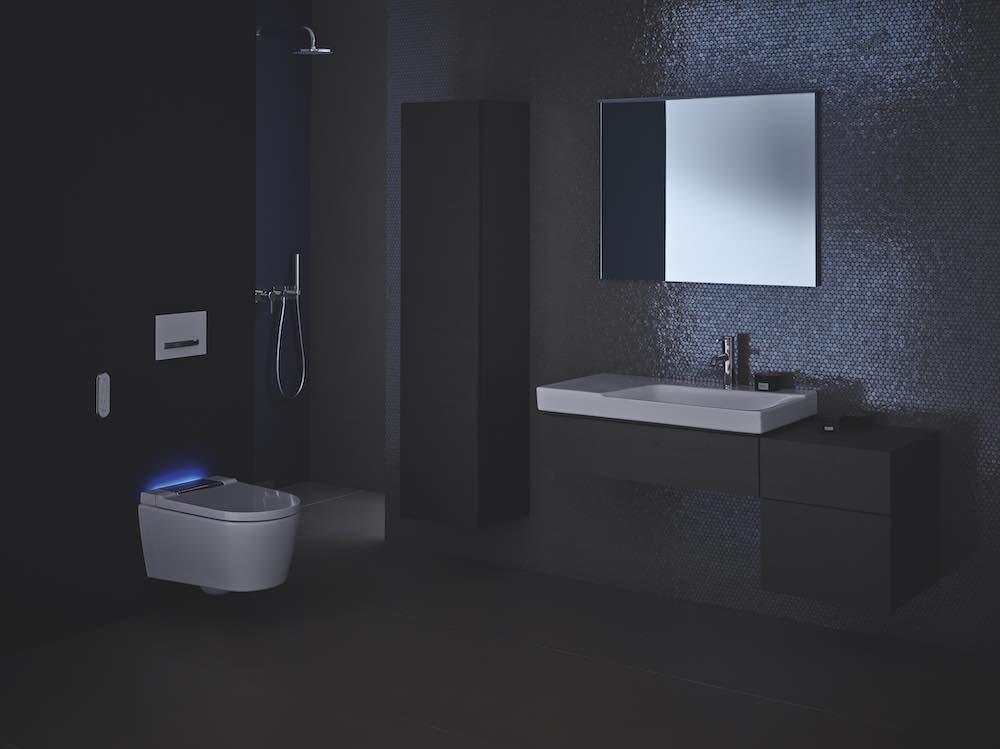 Styling ID tips en trends Douchewc AquaClean Sela is eleganter met extra comfort 2