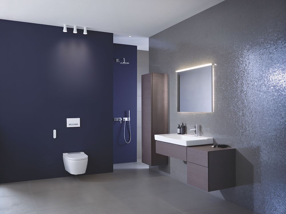 Styling ID tips en trends Douchewc AquaClean Sela is eleganter met extra comfort 3
