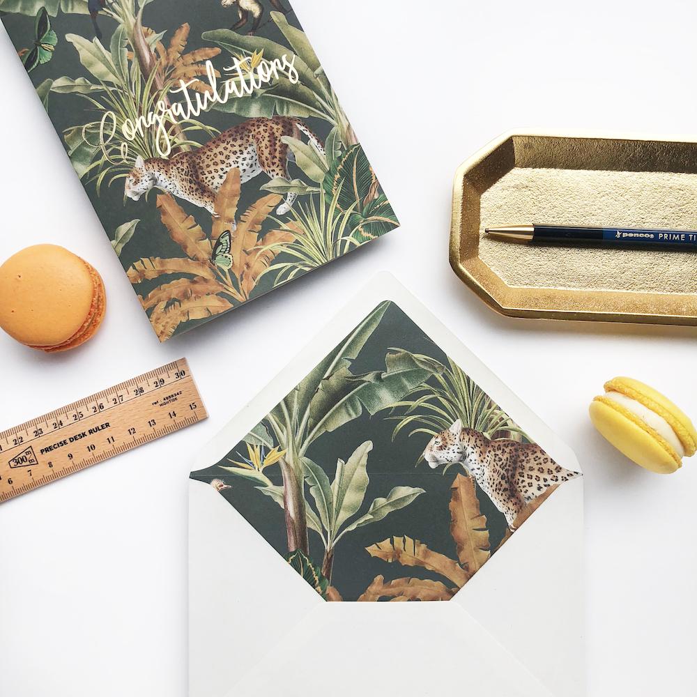 Styling ID Tips en Trends Zegt het met een handgeschreven kaart CREATIVE LAB AMSTERDAM Mighty-C