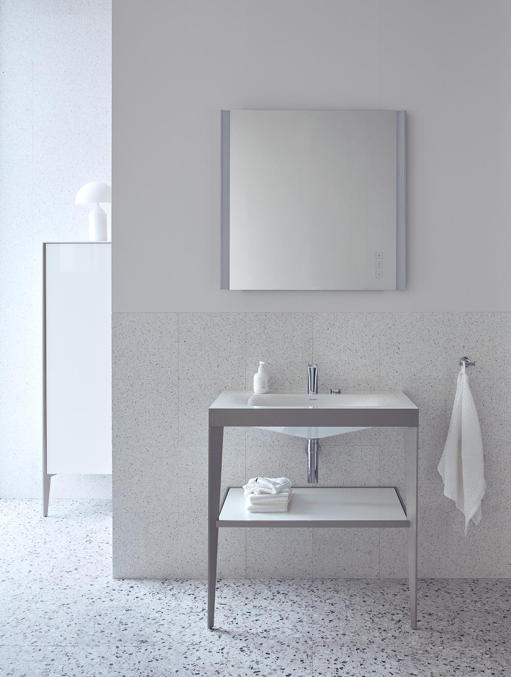 Styling ID tips en trends Binnenkijken in de badkamer van de toekomst 10