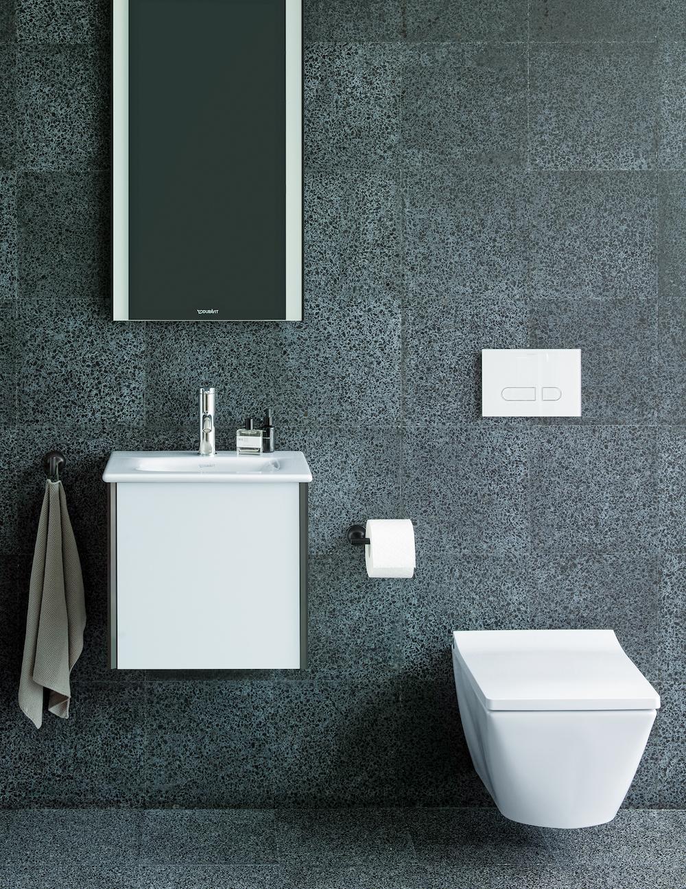 Styling ID tips en trends Binnenkijken in de badkamer van de toekomst 6