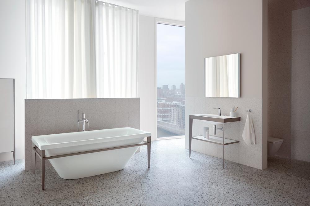 Styling ID tips en trends Binnenkijken in de badkamer van de toekomst 8
