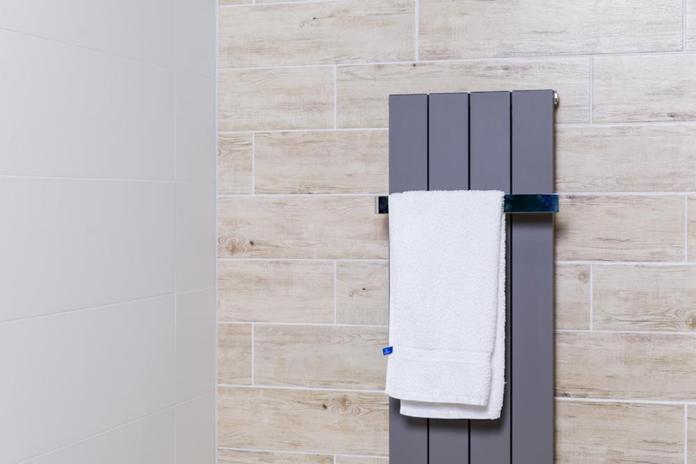 Styling ID BLOG Elektrische designradiatoren voor in de badkamer 4