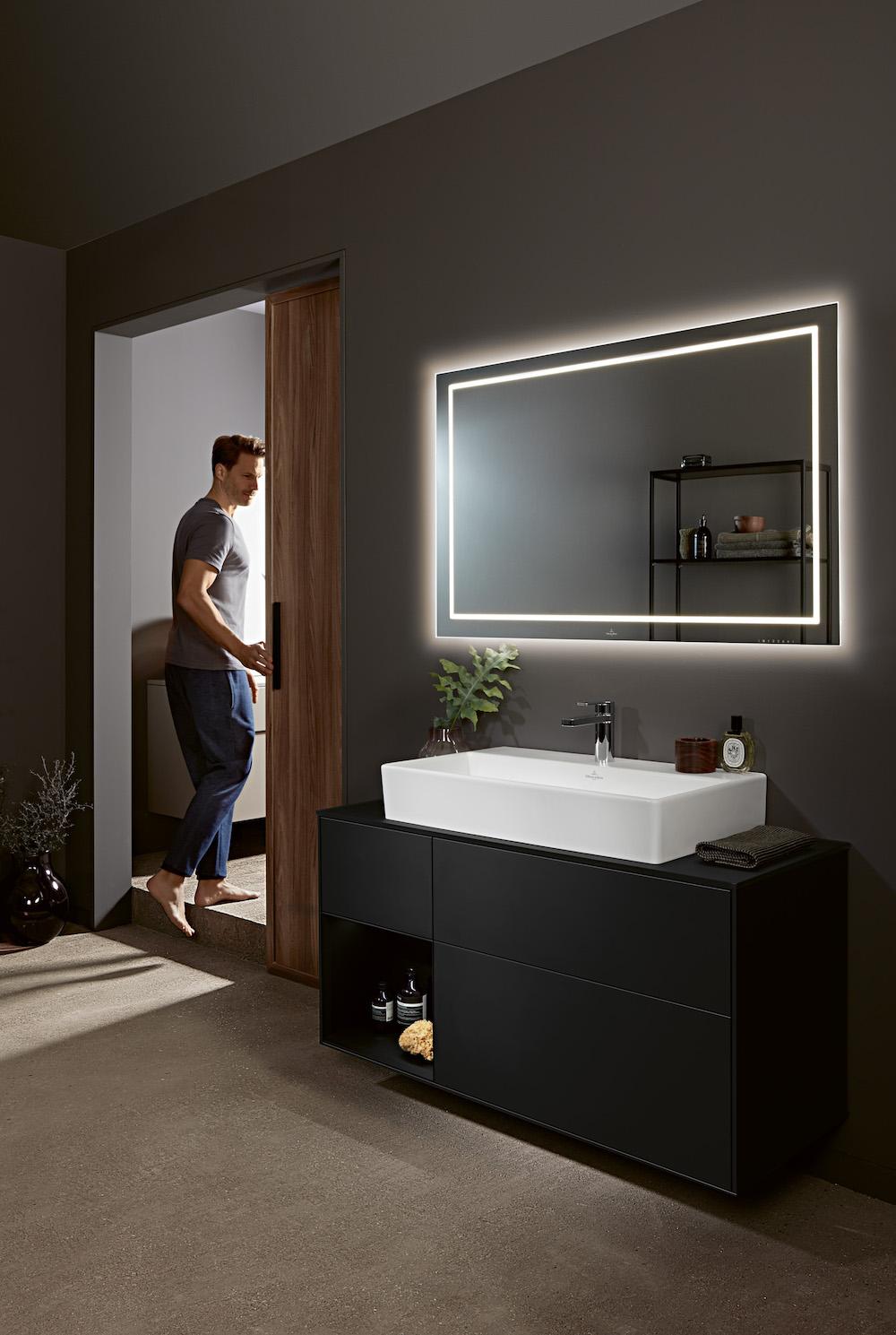 Styling ID Tips en Trends Geef de badkamer een Urban Look 2