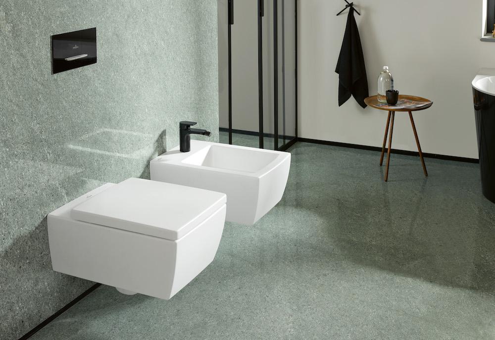 Styling ID Tips en Trends Geef de badkamer een Urban Look