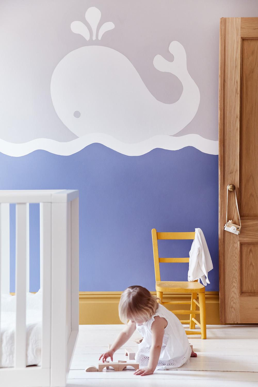 Styling ID Tips en Trends 'Intelligent Paints' van Little Greene 6