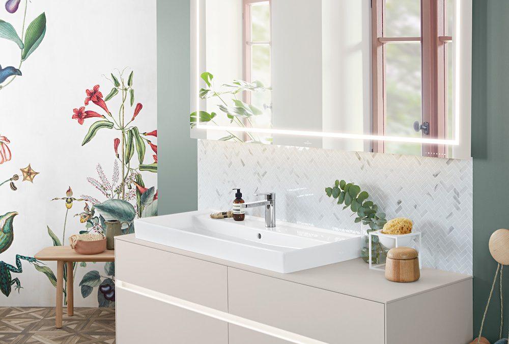 Badkamercollectie voor iedere stijl, smaak en ruimte
