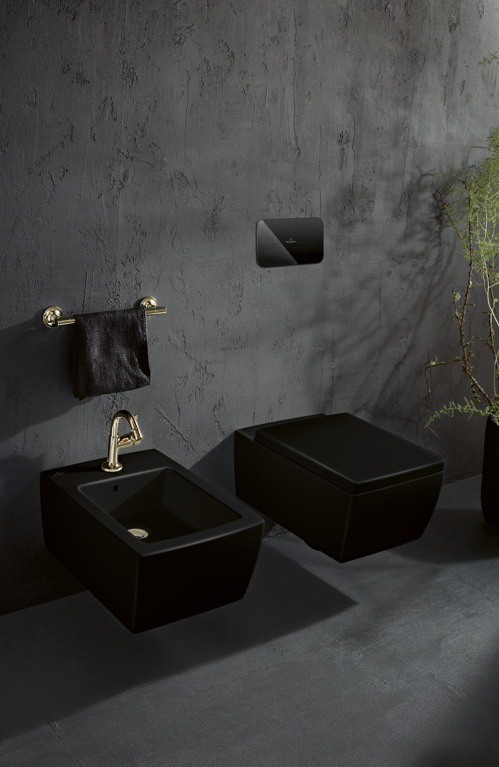 Trends Geef de badkamer een Urban Look 10
