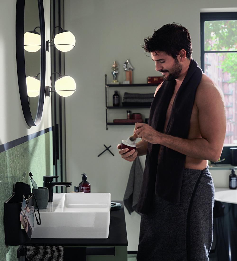 Trends Geef de badkamer een Urban Look 11