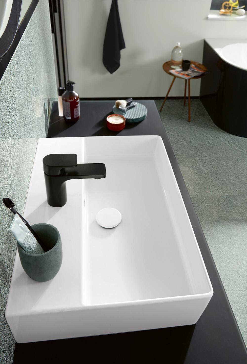 Trends Geef de badkamer een Urban Look 5