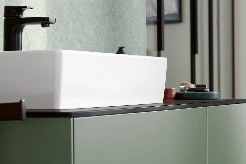 Trends Geef de badkamer een Urban Look 7