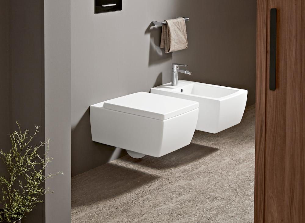 Trends Geef de badkamer een Urban Look 8