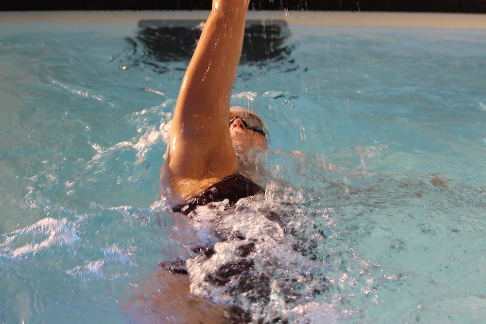Styling ID Tips en Trends Zwemmen is goed voor de gezondheid 3