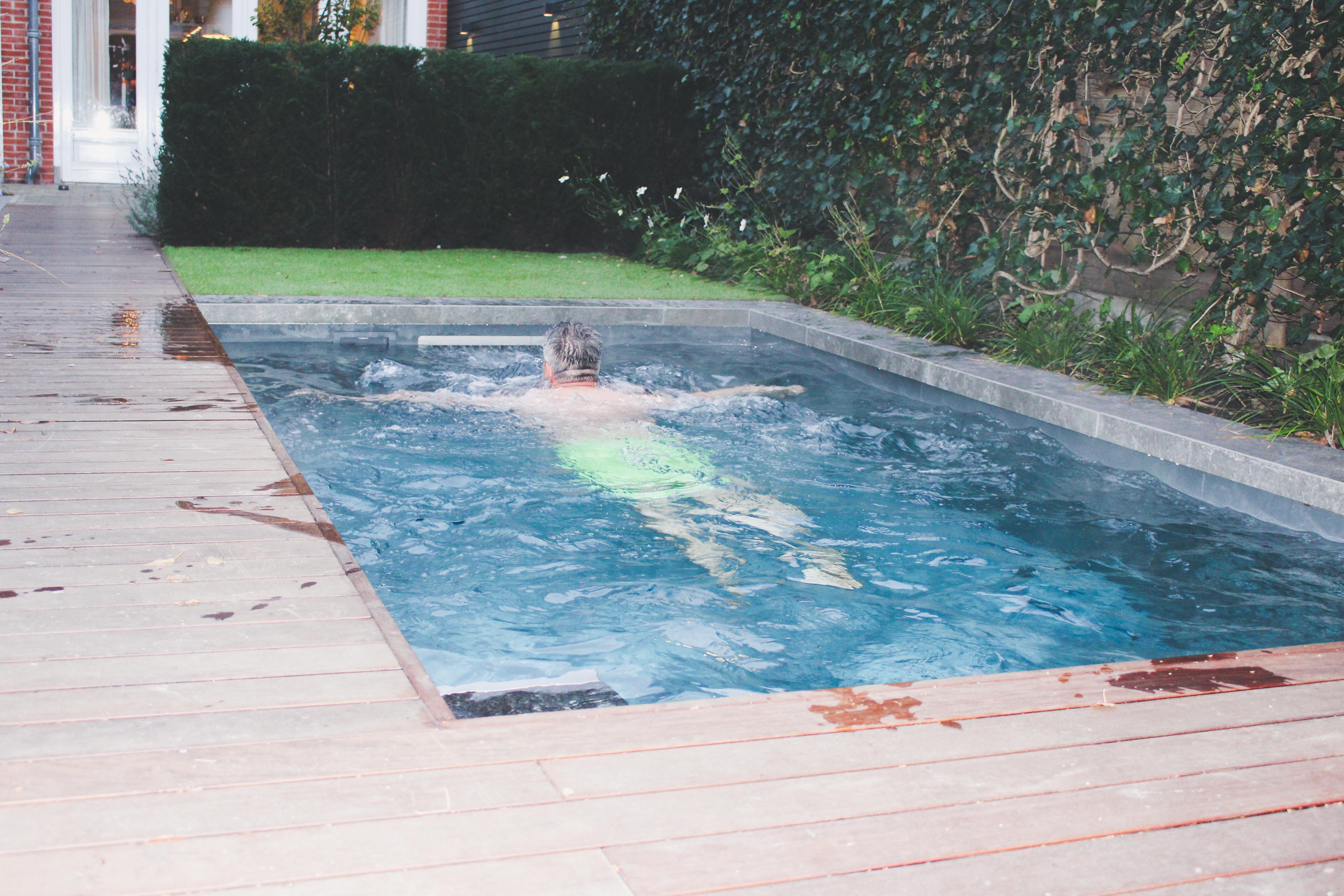 Styling ID Tips en Trends Zwemmen is goed voor de gezondheid 5