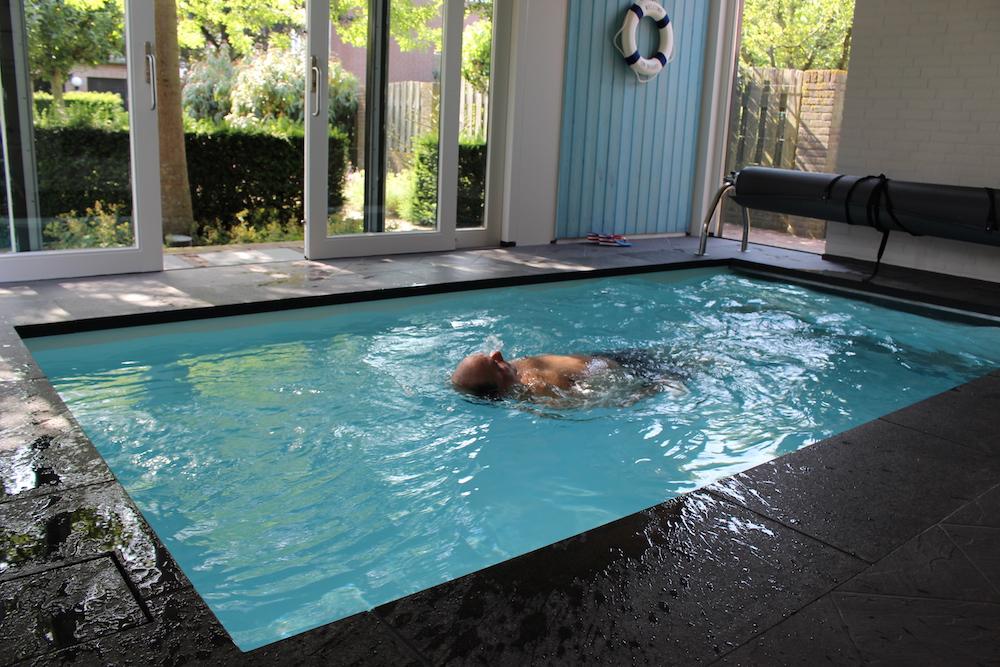 Styling ID Tips en Trends Zwemmen is goed voor de gezondheid 8