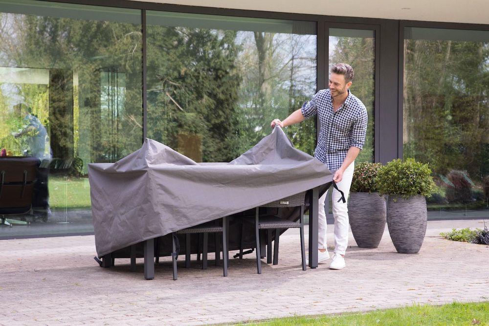 Styling ID Tips en Trends Zo bescherm je jouw tuinset tegen de winter 2