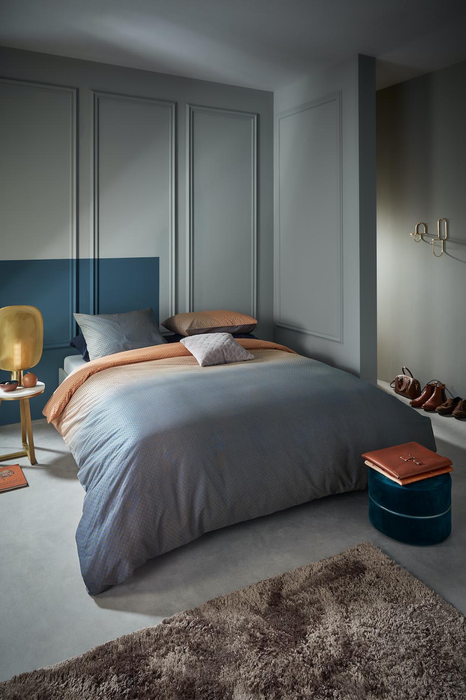 Styling ID tips en trends Chique bedlinnen in Art Deco stijl Domus_Blue-00_Mood