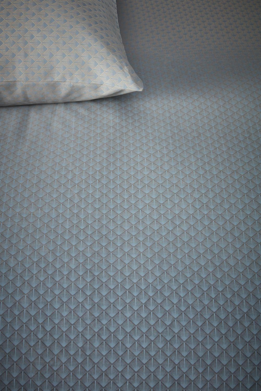 Styling ID tips en trends Chique bedlinnen in Art Deco stijl Domus_Grey-40_detail