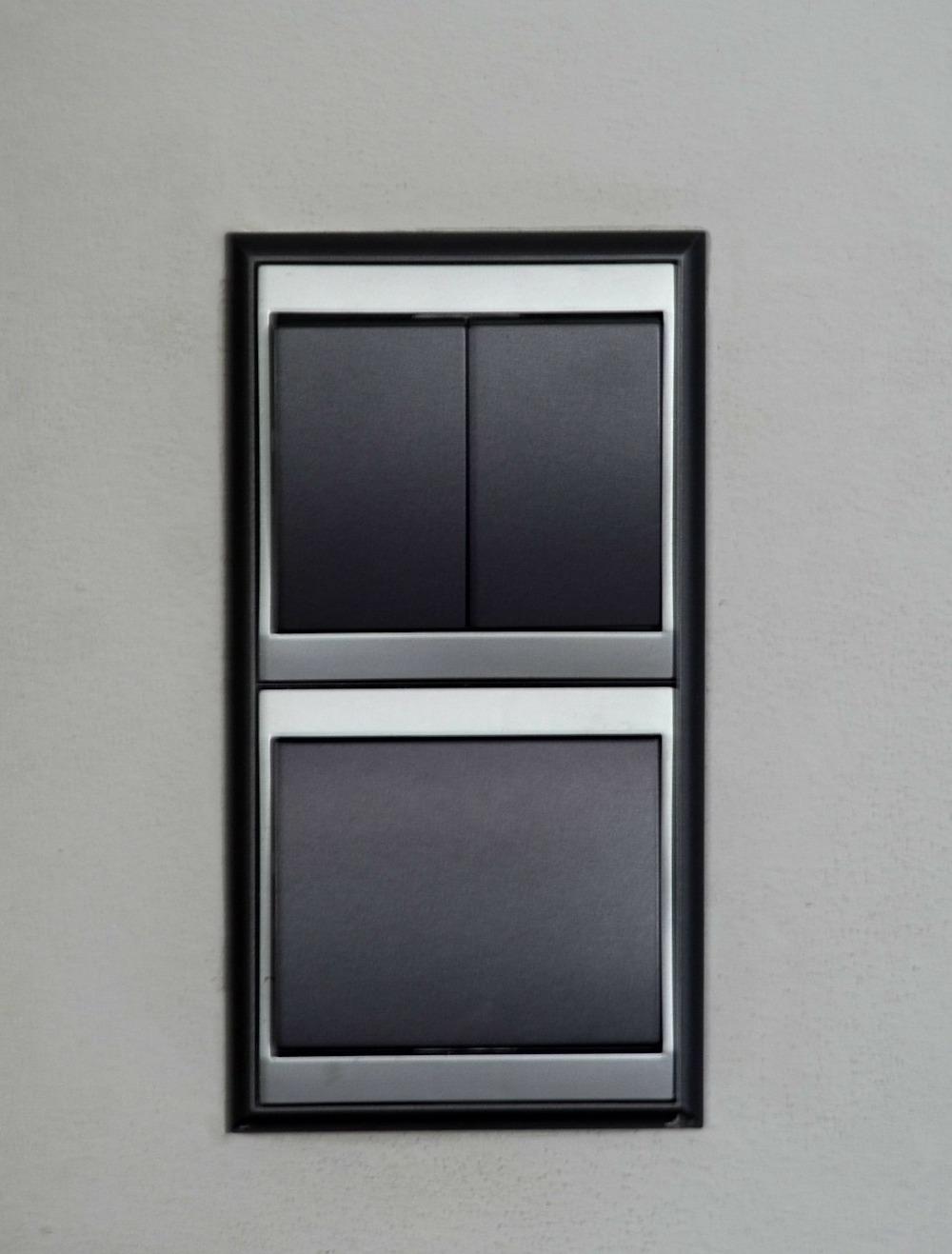 Styling ID Huis en Tuin Licht aan en uit