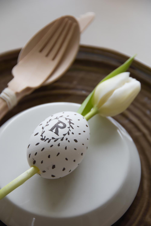 Styling ID Tips en Trends Takken en tulpen voor Pasen 2