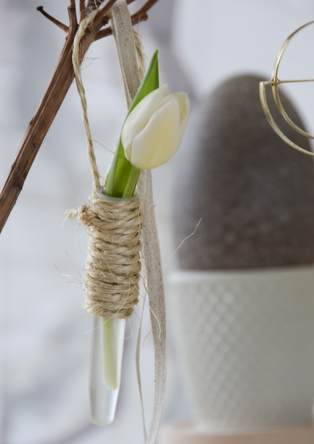 Styling ID Tips en Trends Takken en tulpen voor Pasen 3