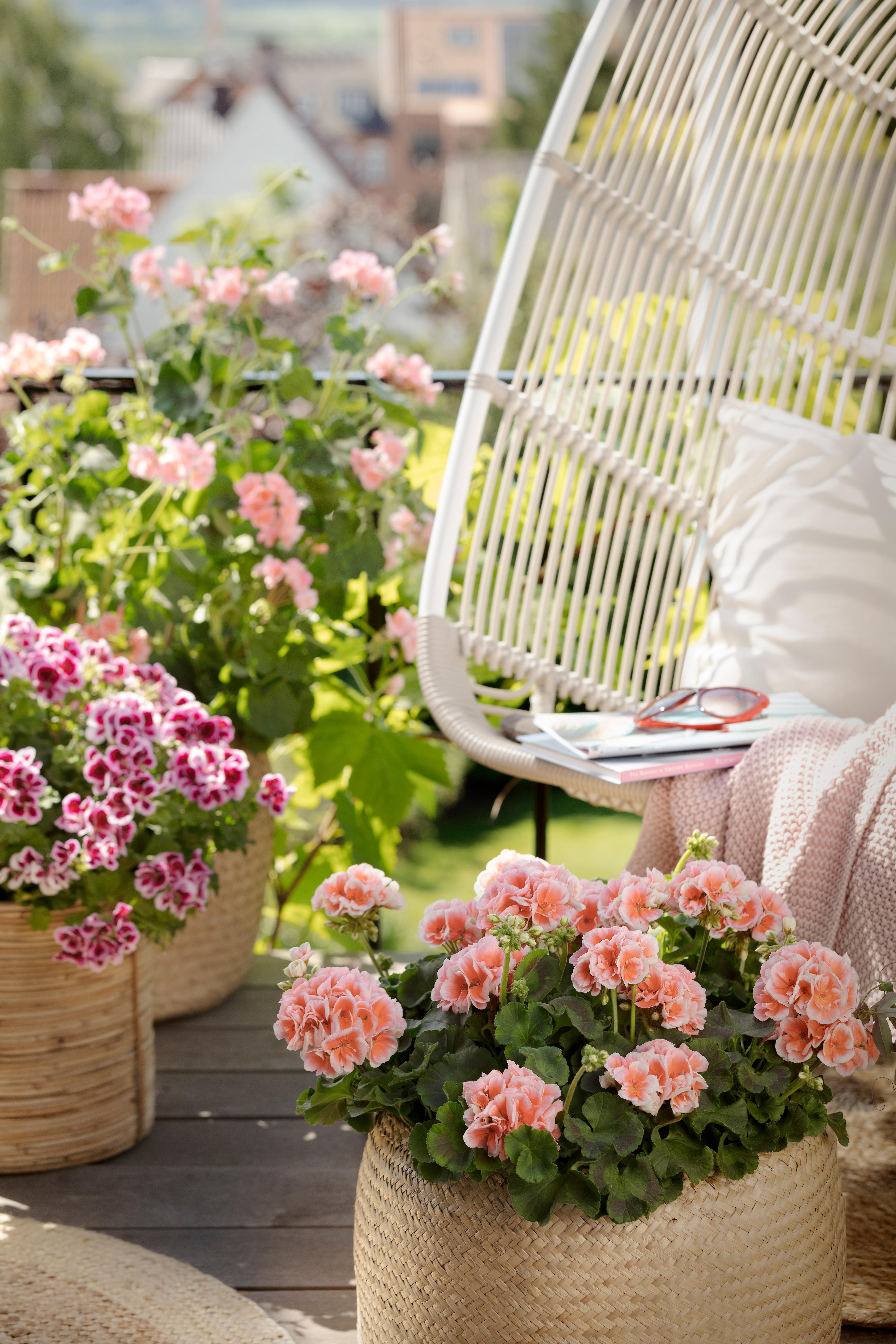 Styling ID Tips en Trends Vier de zomer op eigen balkon en terras 5