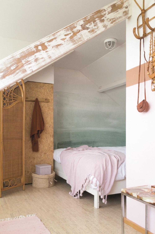 Styling ID Nieuw behangcollectie Roomblush: tropisch en oosters layered-green