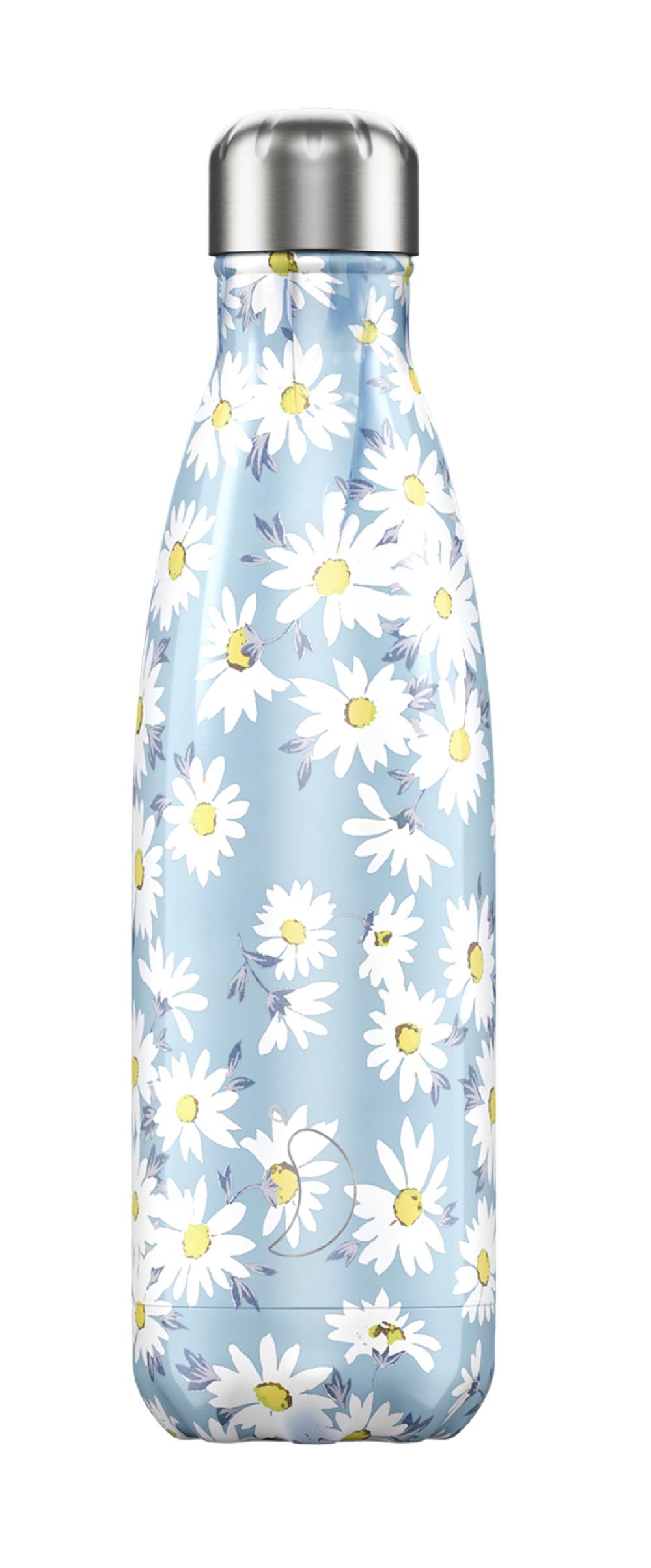 Styling ID Lifestyle De Thee Winkel voor de echte theeleut chilly-s-bottle-daisy