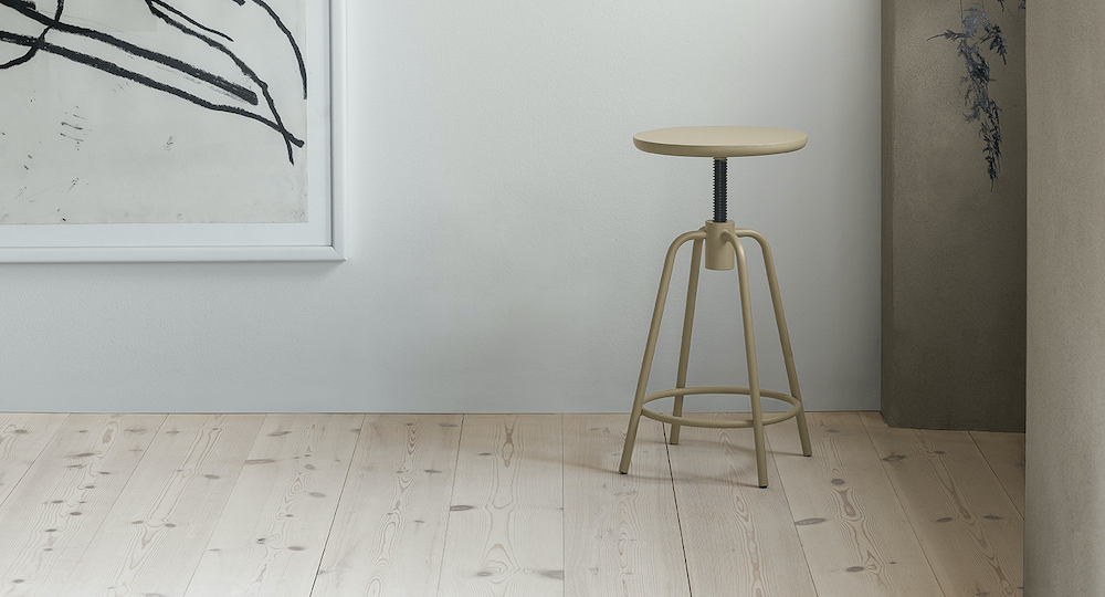 Blomus Atelierkruk met klassieke look
